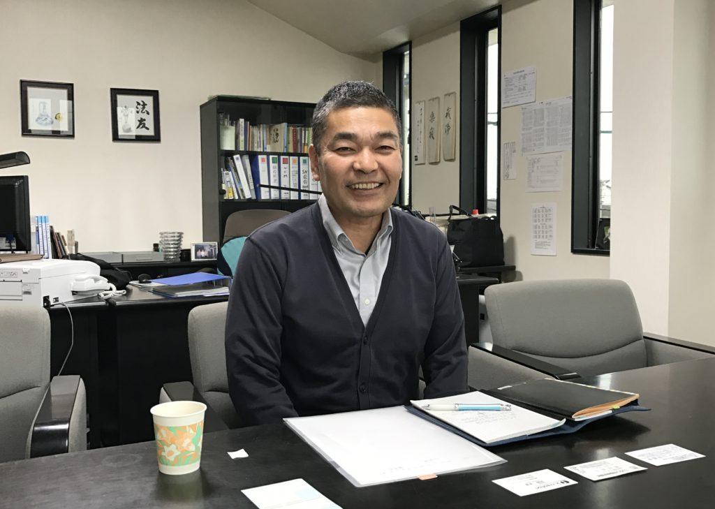 浅野撚糸株式会社 浅野雅巳 エアーかおる タオル 魔法の糸
