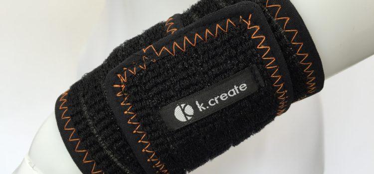 包帯サポーター 手首用 kc15101