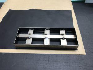 油圧裁断機(クリッカー) 型抜き裁断機 抜き型(スウェーデン鋼刃型)
